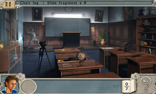 Free Download Alabama Smith: Pompeii'den Kaçış Screenshot 3