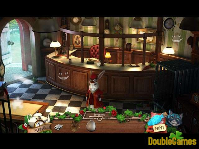 Free Download Alice: Behind the Mirror Screenshot 2