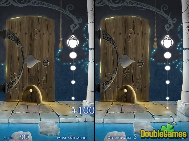 Free Download Alice: Spot the Difference Game Screenshot 1