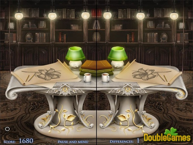 Free Download Alice: Spot the Difference Game Screenshot 3