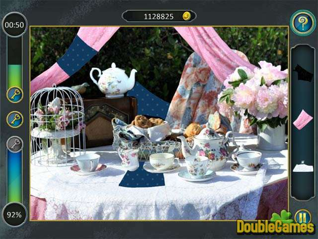Free Download Alice's Jigsaw: Wonderland Chronicles Screenshot 3