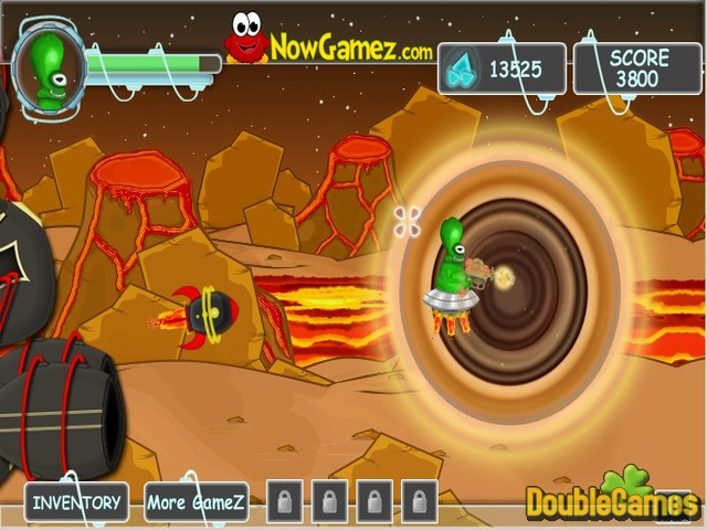 Free Download Alien vs Robots: The Conquest Screenshot 3