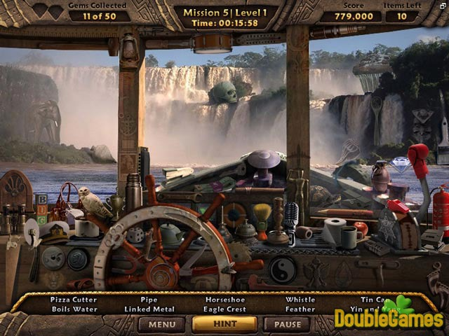 Free Download Amazing Adventures Special Edition Bundle Screenshot 3