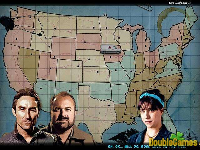 Free Download American Pickers: The Road Less Traveled Screenshot 2