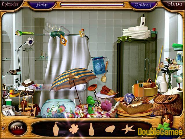 Free Download Angela Young's Dream Adventure Screenshot 3
