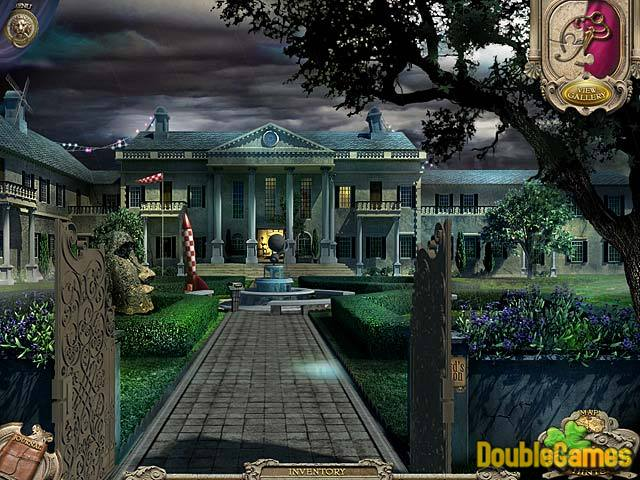 Free Download Antique Mysteries: Secrets of Howard's Mansion Screenshot 2