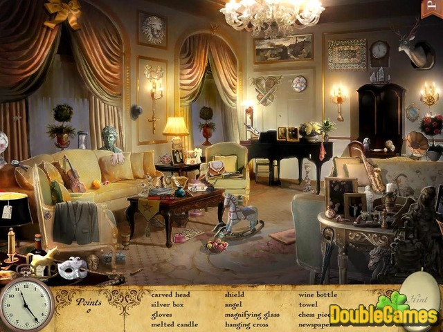 Free Download Antique Shop: Book Of Souls Screenshot 1