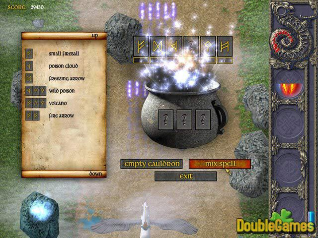 Free Download ArchMage Screenshot 2