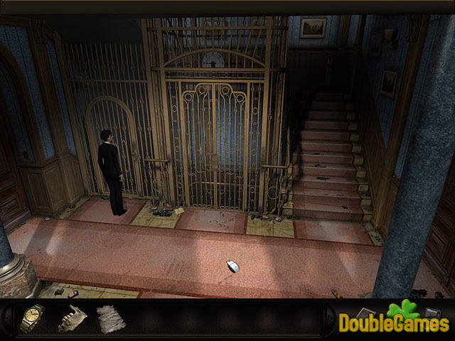 Free Download Art of Murder: FBI Confidential Screenshot 3