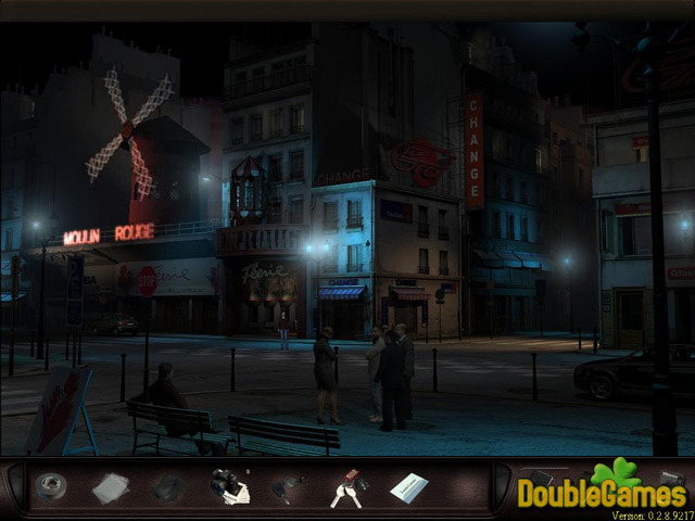 Free Download Art of Murder: The Hunt for the Puppeteer Screenshot 3