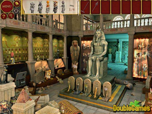 Free Download Artifacts of the Past: Ancient Mysteries Screenshot 1