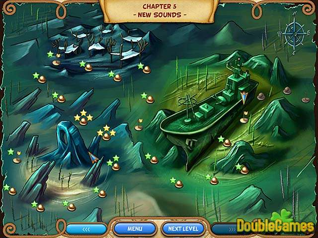 Free Download Atlantic Quest 2: The New Adventures Screenshot 2
