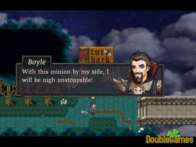 Free Download Aveyond 4: Shadow of the Mist Screenshot 1