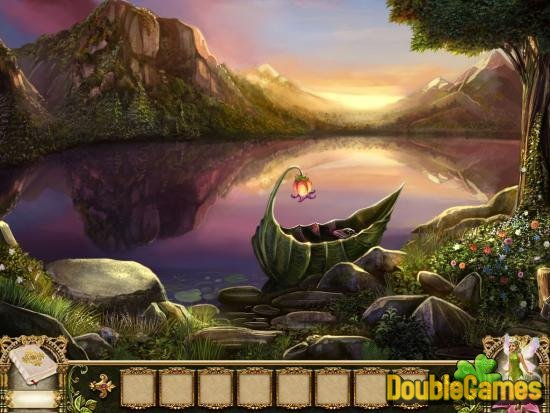 Free Download Awakening: Moonfell Wood Screenshot 1