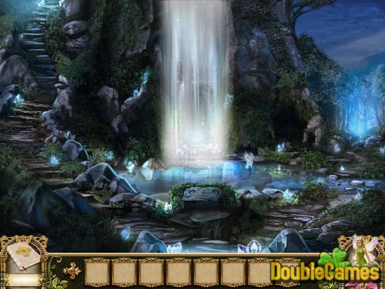 Free Download Awakening: Moonfell Wood Screenshot 2