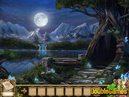Free Download Awakening: Moonfell Wood Screenshot 3