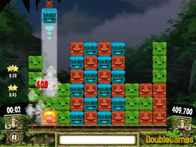 Free Download Aztec Venture Screenshot 1