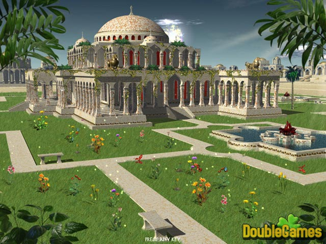 Free Download Babylonia Screenshot 3