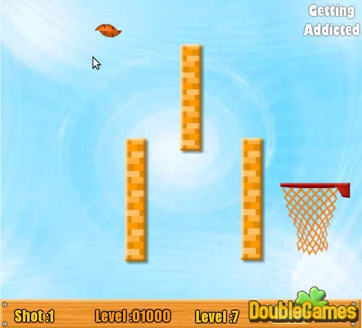 Free Download Basket Ball. A New Challenge Screenshot 2