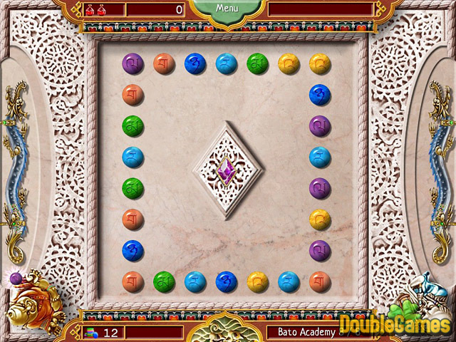 Free Download Bato - The Treasures of Tibet Screenshot 1