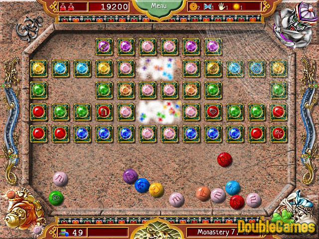 Free Download Bato - The Treasures of Tibet Screenshot 2