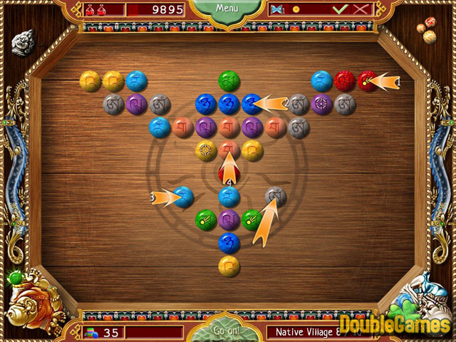 Free Download Bato - The Treasures of Tibet Screenshot 3