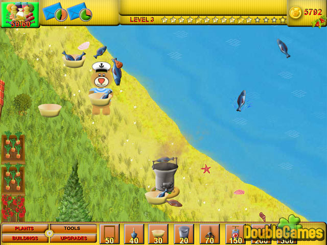 Free Download Bear's Dream Screenshot 2