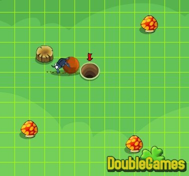 Free Download Beetle Run Screenshot 1