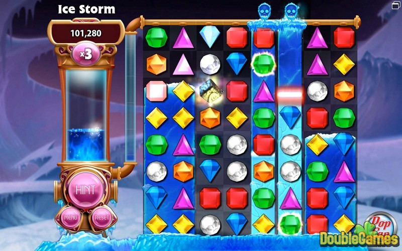Free Download Bejeweled 2 and 3 Pack Screenshot 2