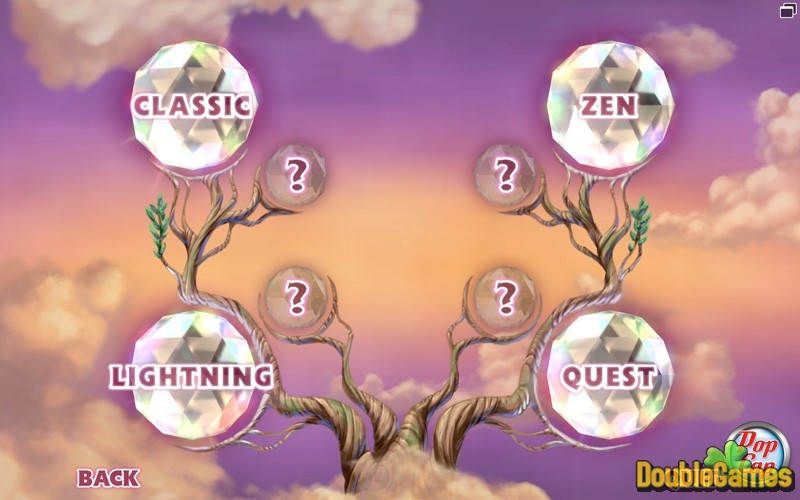 Free Download Bejeweled 2 and 3 Pack Screenshot 3