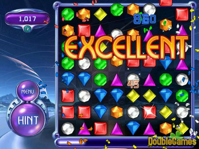 Free Download Bejeweled 2 Deluxe Screenshot 3