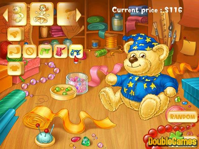 Free Download Believe in Sandy: Holiday Story Screenshot 2