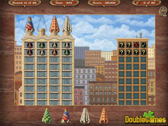 Free Download Big City Adventure: Barcelona Screenshot 1