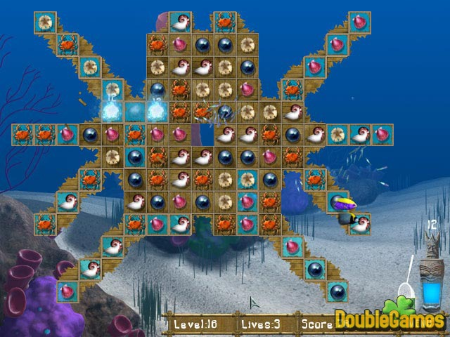 Free Download Big Kahuna Reef Screenshot 1