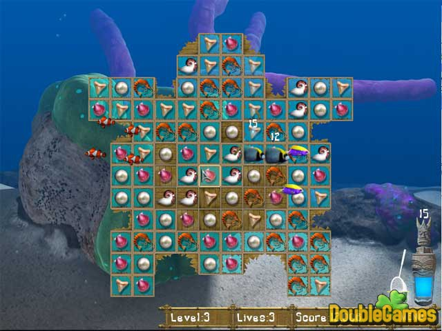 Free Download Big Kahuna Reef Screenshot 3