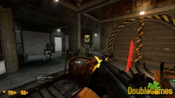 Free Download Black Mesa Screenshot 3