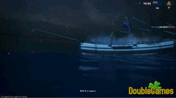 Free Download Blackwake Screenshot 5