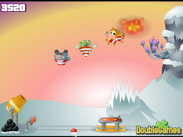 Free Download Bomby Bomy Screenshot 2