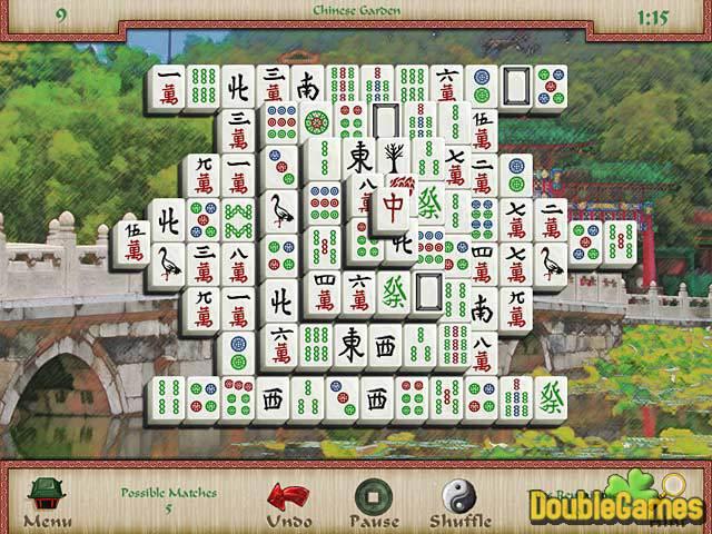 Brain Games: Mahjongg ekran resmini bedava indir 3