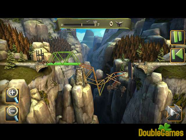 Free Download Bridge Constructor: Medieval Screenshot 1