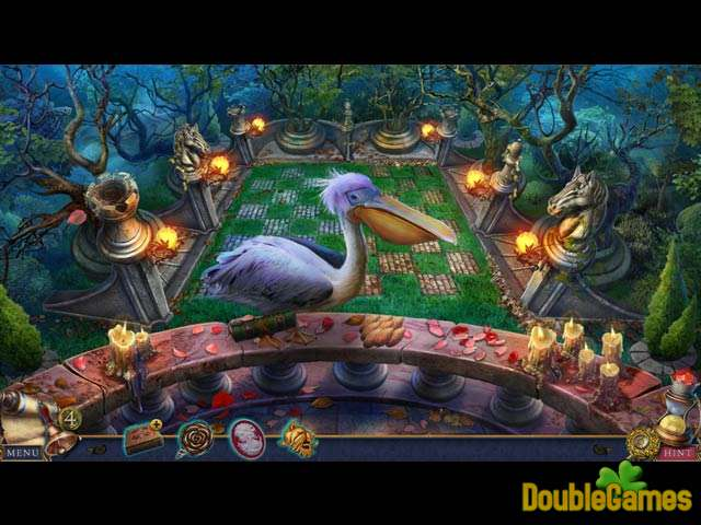 Free Download Bridge to Another World: Through the Looking Glass Screenshot 1