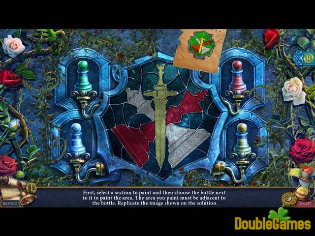 Free Download Bridge to Another World: Through the Looking Glass Screenshot 3