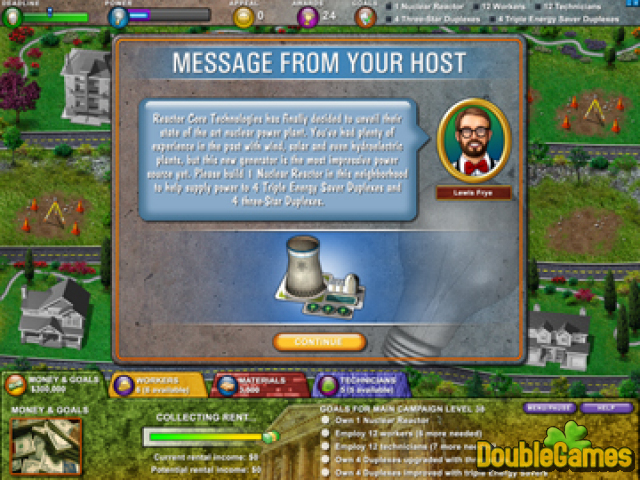 Free Download Build-a-lot Double Pack Screenshot 3