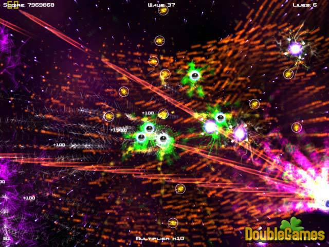 Free Download Bullet Candy Screenshot 1
