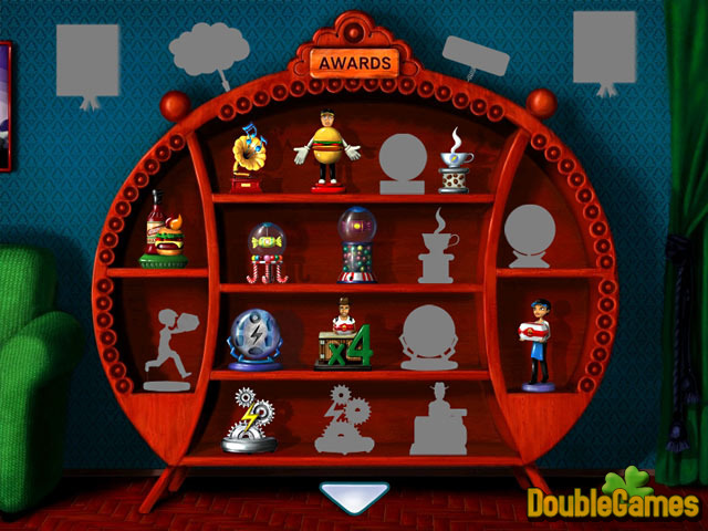 Free Download Burger Bustle Screenshot 3