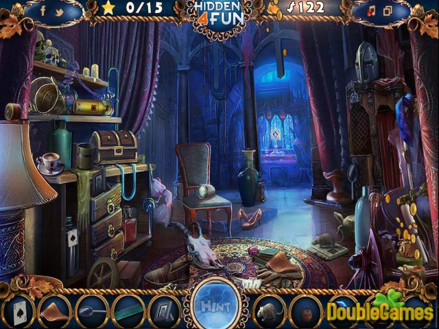 Free Download Buried Treasure Screenshot 3