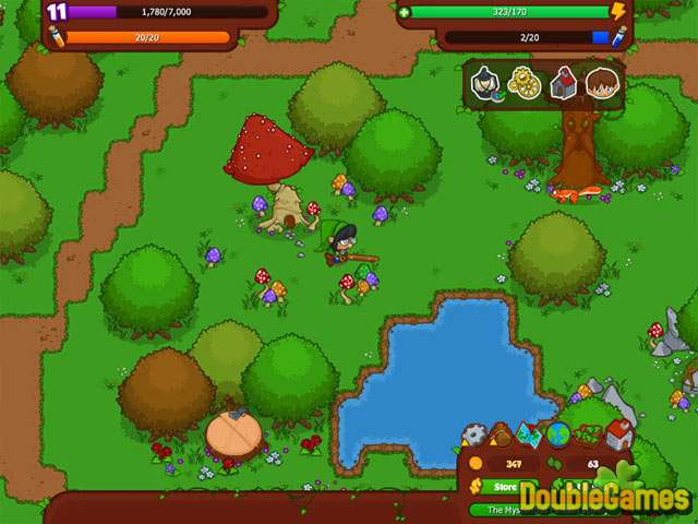 Free Download Bush Whacker 2 Screenshot 3