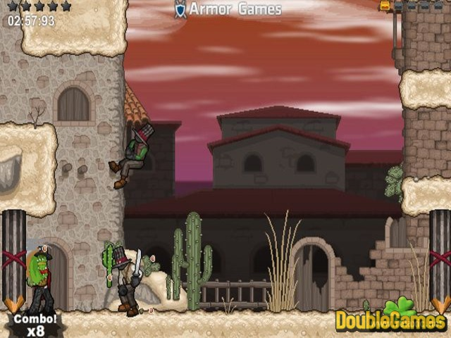 Free Download Cactus McCoy 2: The Ruins of Calavera Screenshot 3