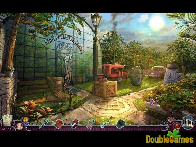 Free Download Cadenza: Havana Nights Collector's Edition Screenshot 1