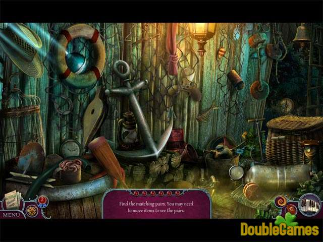 Free Download Cadenza: The Kiss of Death Collector's Edition Screenshot 3